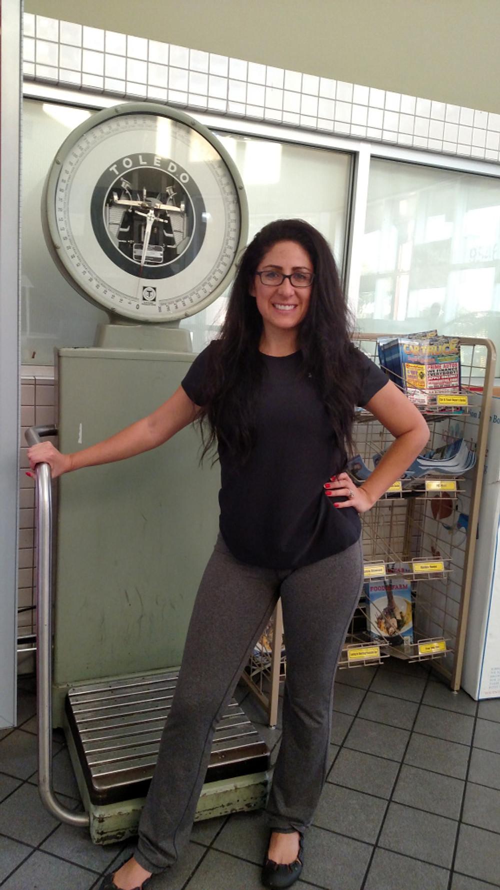 sabrina victoria weight loss blog