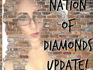 Nation of Diamonds Update!