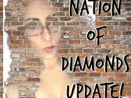 Nation of Diamonds Update!
