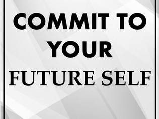 Commit To Your Future Self