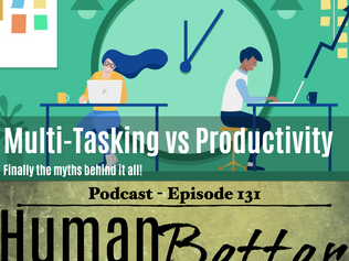 Multi-Tasking vs Productivity