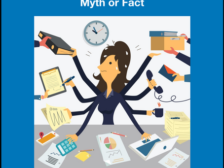 Multi-Tasking Myth or Fact