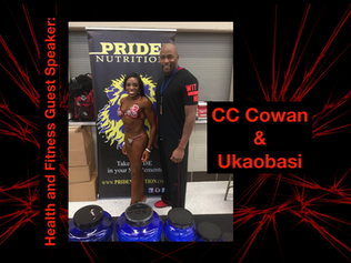 Special Guest - Cowan and Ukaobasi