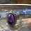 Thumbnail: Amethyst Cabochon Ring