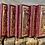 Thumbnail: Shakespeare Book Set
