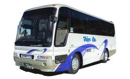 800 FUSO Aero Bus 28席