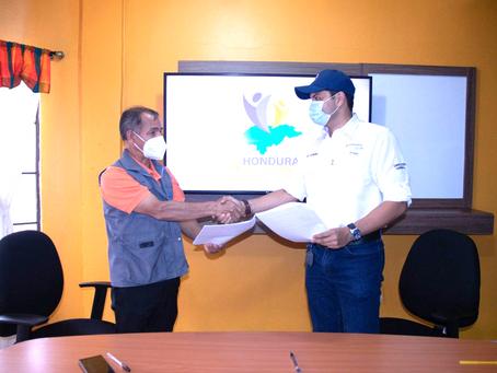 Se construirá un Centro de Innovación e Incubación de Empresas primer piloto en Honduras.
