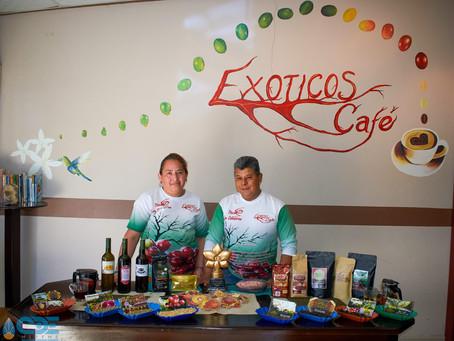 FINCA LOS CATADORES - CASO DE ÉXITO