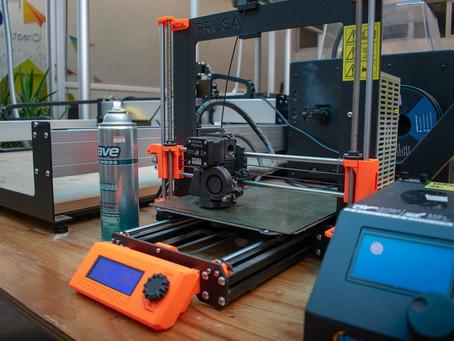 Laboratorio de Impresión