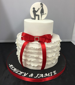 engagement cake_edited