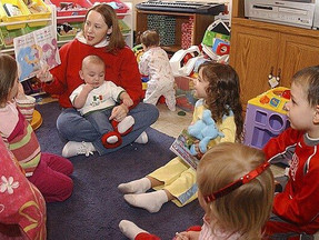 How women are at greater risk of unemployment after the Government's U-turn on the childcare.