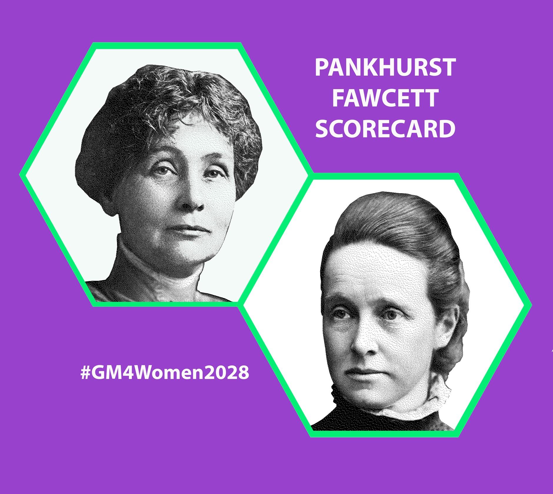 Pankhurst Fawcett Scorecard