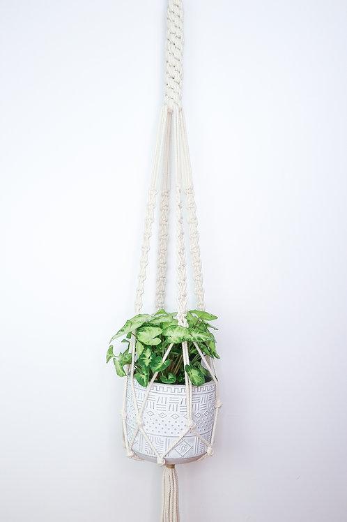 Macrame Planthanger PV1701