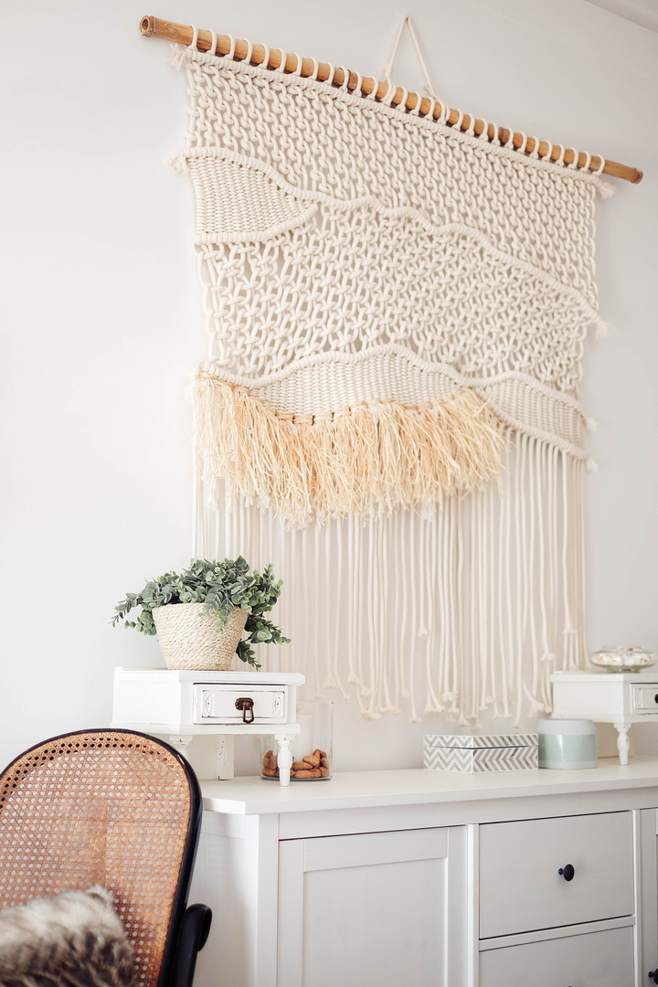 Macramé by TEX MB