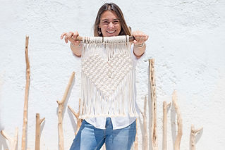 Macrame | Marta Barros | TEX MB - Photo by Paxi Fotografia