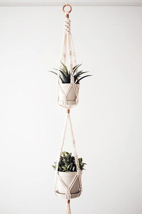 Macrame Planthanger PV1704