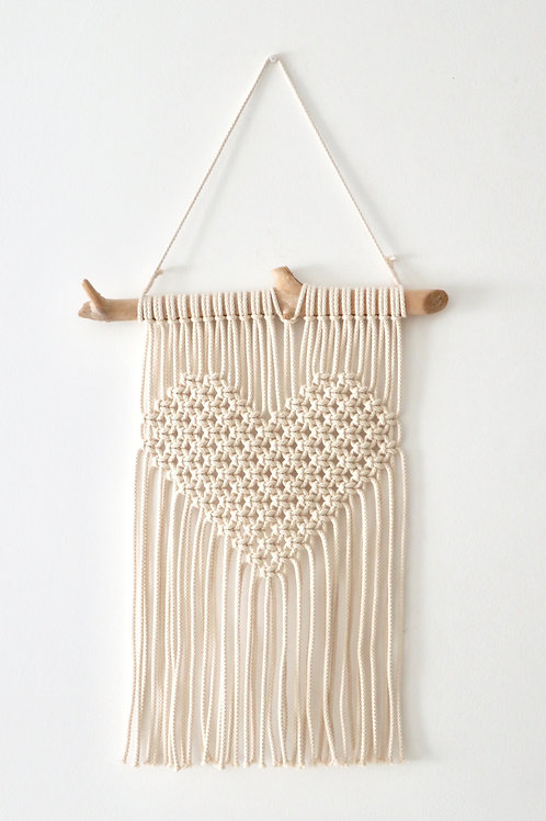 Mini Macrame MMP1603