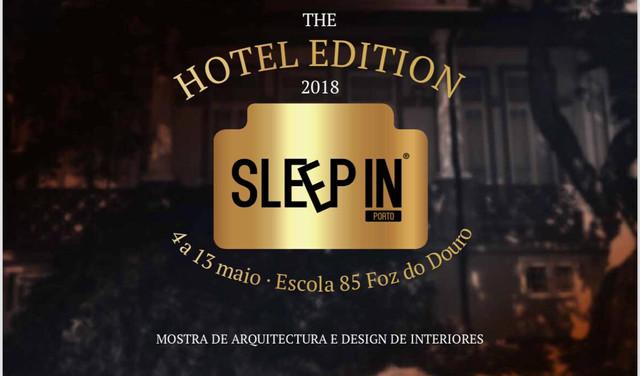 SLEEP IN PORTO - THE HOTEL EDITION