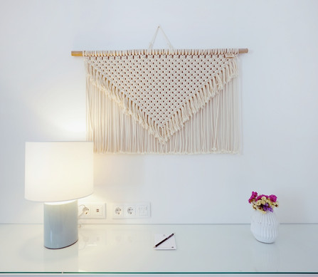 ALTE TRADITION GUEST HOUSE | MACRAME ROOM