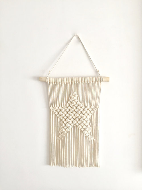 Mini Macrame MMP2001