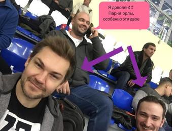 Денис Савельев, член команды SMIRNOV POWER TEAM, о своем выступлении на Кубке Мира!