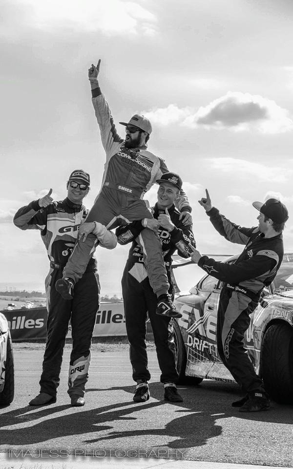 Australian Drifting Grand Prix - #titlefight