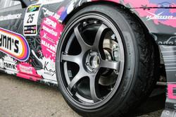 Koya RG Tek Wheels