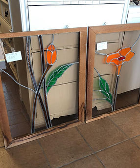 Cedar Framed Stained Glass florals.jpg