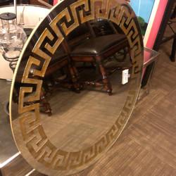 40 inch custom mirror