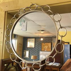 20 inch chain mirror