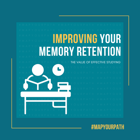 Improving Your Memory Retention