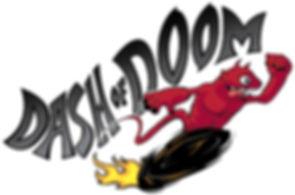 Dash o Doom Calgary