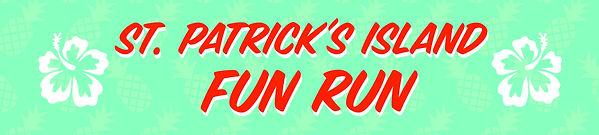 St Patrick's Day Run Calgary
