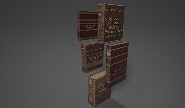 RavMudhar_Office_Books.jpg