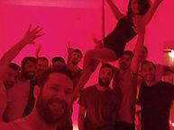 Bachelor Party, Pole Dance Party, SoExot