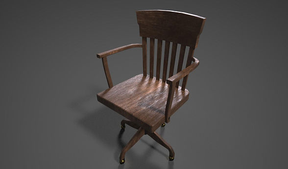 Ravmudhar_Office_Chair