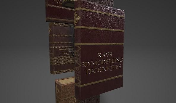 Ravmudhar_Office_Books_2