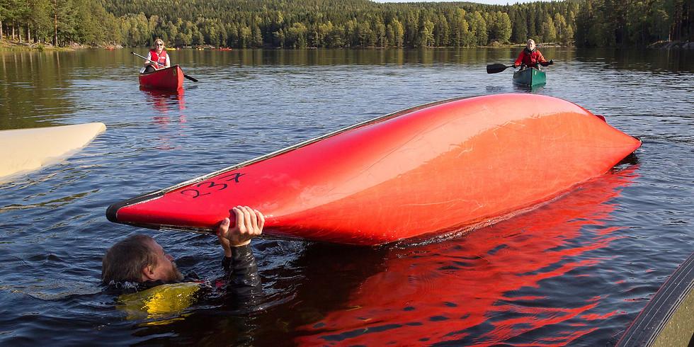 Grunnkurs kano
