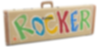 fender tweed case rocker painted by teddy m contemporary artist ed sheeran guitar case