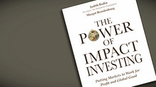 7 Lessons from 7 Years of Impact Investing