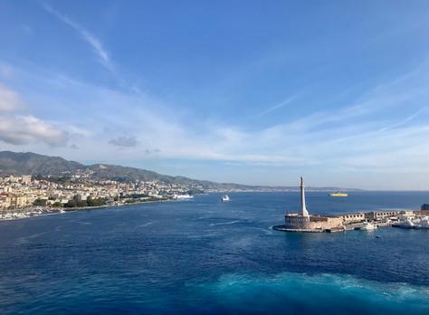 Taormina (Sicily) and Malta 2018