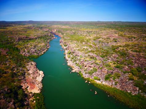 Gibb River Road - Part 2: Mitchell Falls