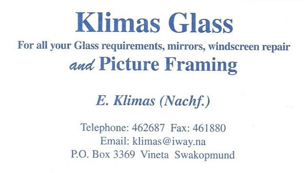 Klimas Glass