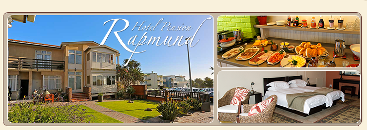 Hotel Pension Rapmund
