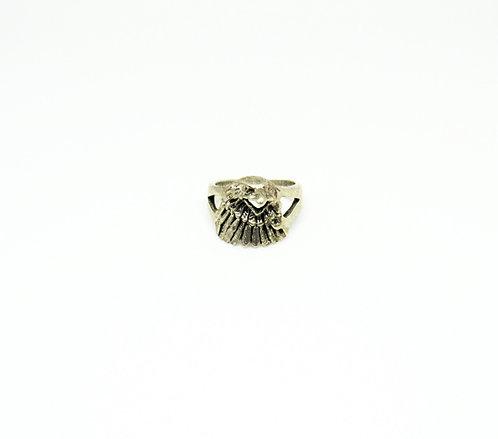 Vintage Eagle Ring