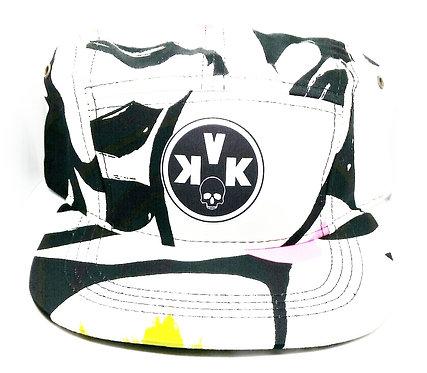 KVK Logo 5-Panel Cap