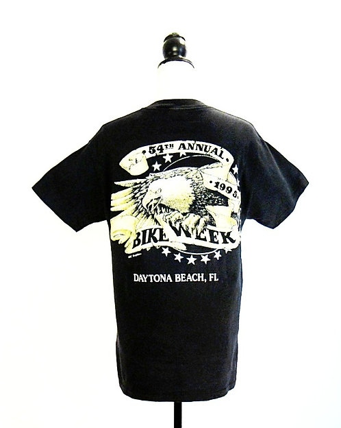 54th Daytona Beach  | Bike Week 95' | T-Shirt
