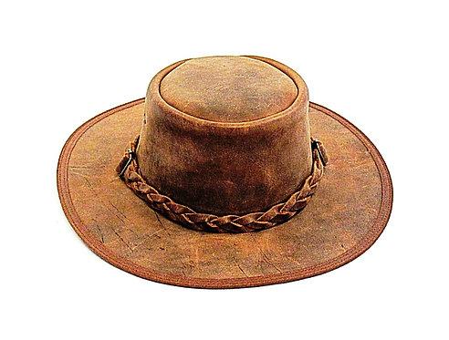 Overlander Braided | Western Hat