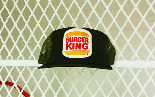 King Vintage Trucker
