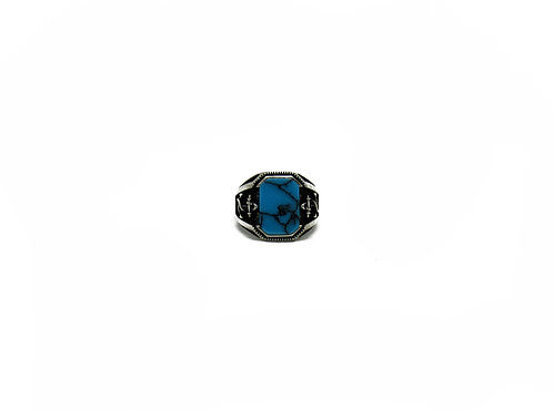 Blue Stone |  Anchor Ring